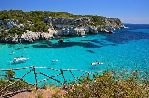 8 razones para visitar Menorca este verano