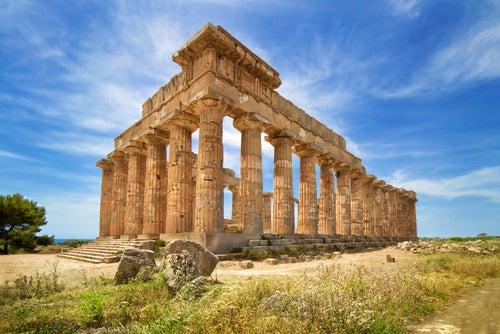 Senilunte en Sicilia