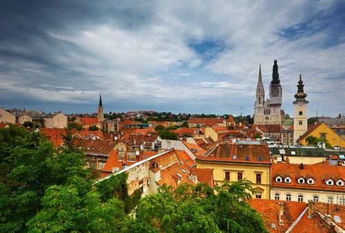 7 razones para hacer una escapada a Zagreb