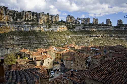 Un recorrido por 6 de los pueblos de Burgos más bonitos