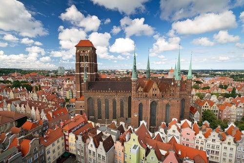 Catedral de Gdansk