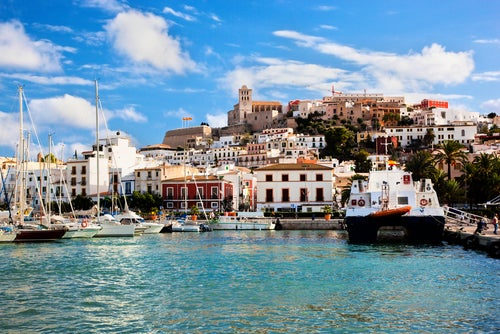 Razones para visitar Ibiza este verano