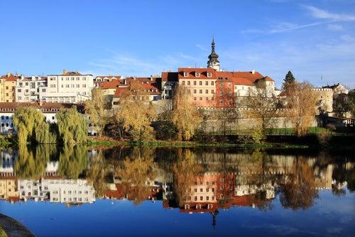 Los 9 pueblos más bonitos de la República Checa
