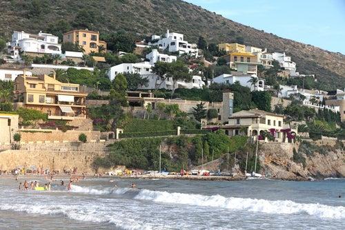 Morarira en Alicante