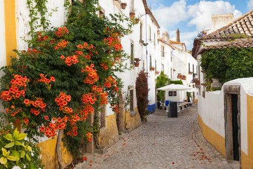 Calle de Óbidos