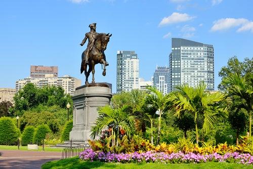 Qué ver y qué hacer en Boston