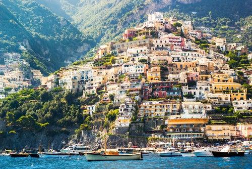 Descubrimos los secretos de Sorrento, un pueblo encantador
