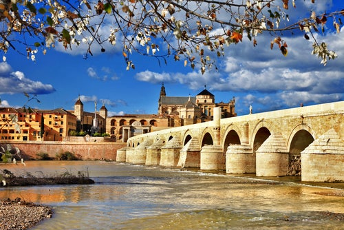 Mapa de España: elige tu próximo destino
