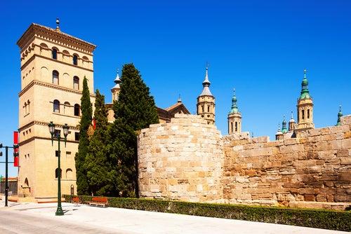 Muralla de Zaragoza