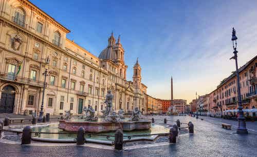 Los 5 mejores tours por Roma, descubre la ciudad
