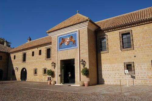 Alcázar de Carmona