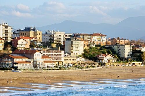 Getxo, una alternativa para alojarse en Bilbao
