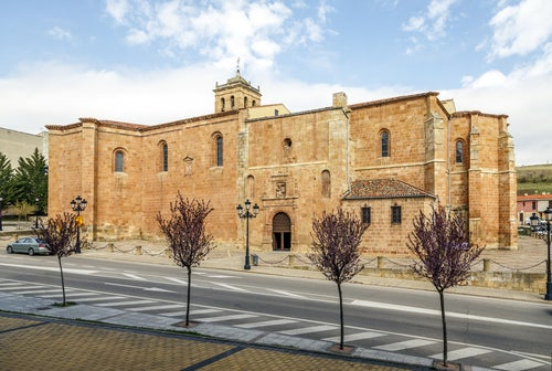 Catedral de Soria
