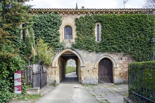 Iglesia de San Polo en Soria