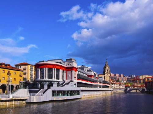 Un fin de semana ideal en Bilbao