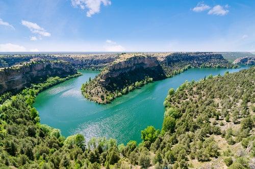 Estos 5 rincones de España te dejarán con la boca abierta