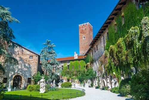 Vicenza en Italia y su magnífica arquitectura renacentista