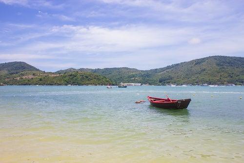 Porto Belo en Santa Catarina