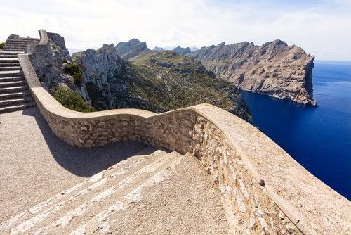 Los miradores más bonitos de España