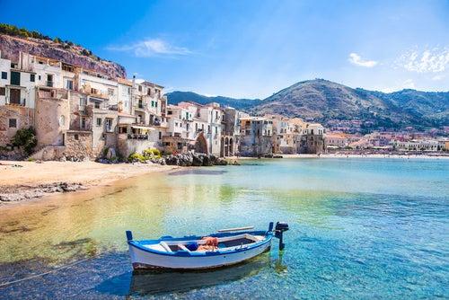 Sicilia, una isla inolvidable