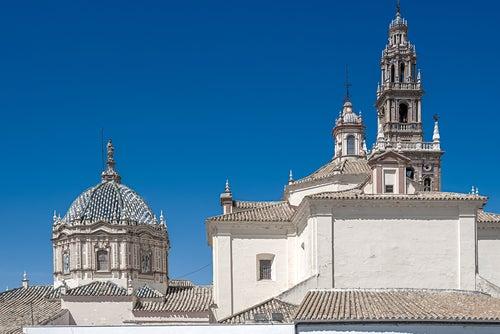 Iglesia de San Pedro en Carmona