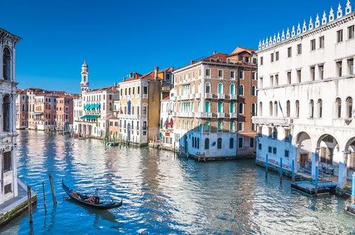 6 maravillosos palacios de Venecia