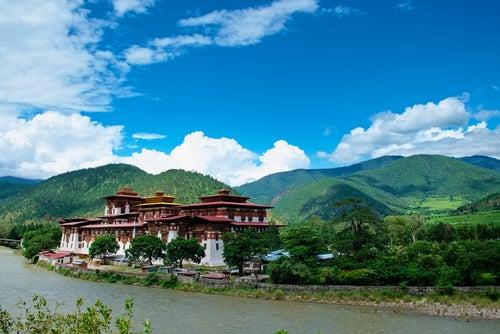 8 cosas que te sorprenderán sobre Bután
