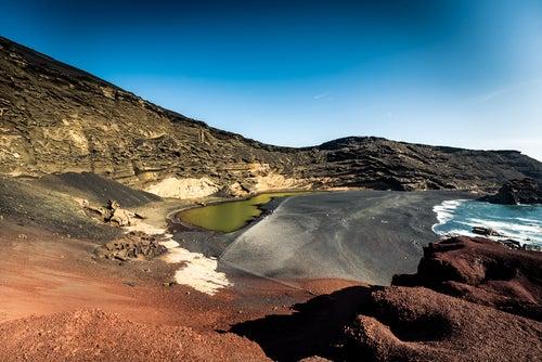 Los 6 lugares más bonitos de Lanzarote