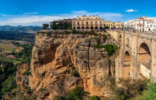 7 rincones para relajarse en España