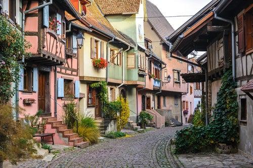 Eigesheim en Francia