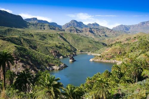 Los lugares en Gran Canaria que no te puedes perder