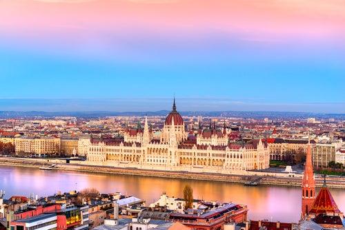 6 cosas gratis que puedes hacer en Budapest