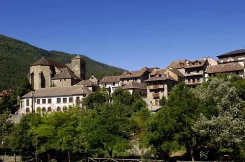 Valle de Ansó