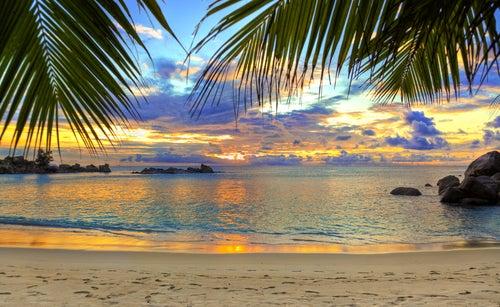 6 lugares con las puestas de sol más increíbles