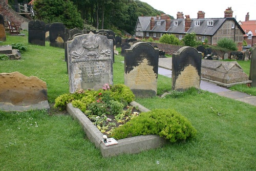 Cementerio de Haworth