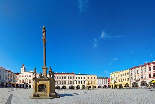 Nový Jicín en la República Checa
