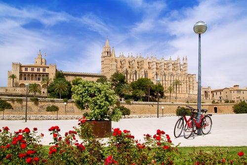 7 rincones maravillosos de Palma de Mallorca