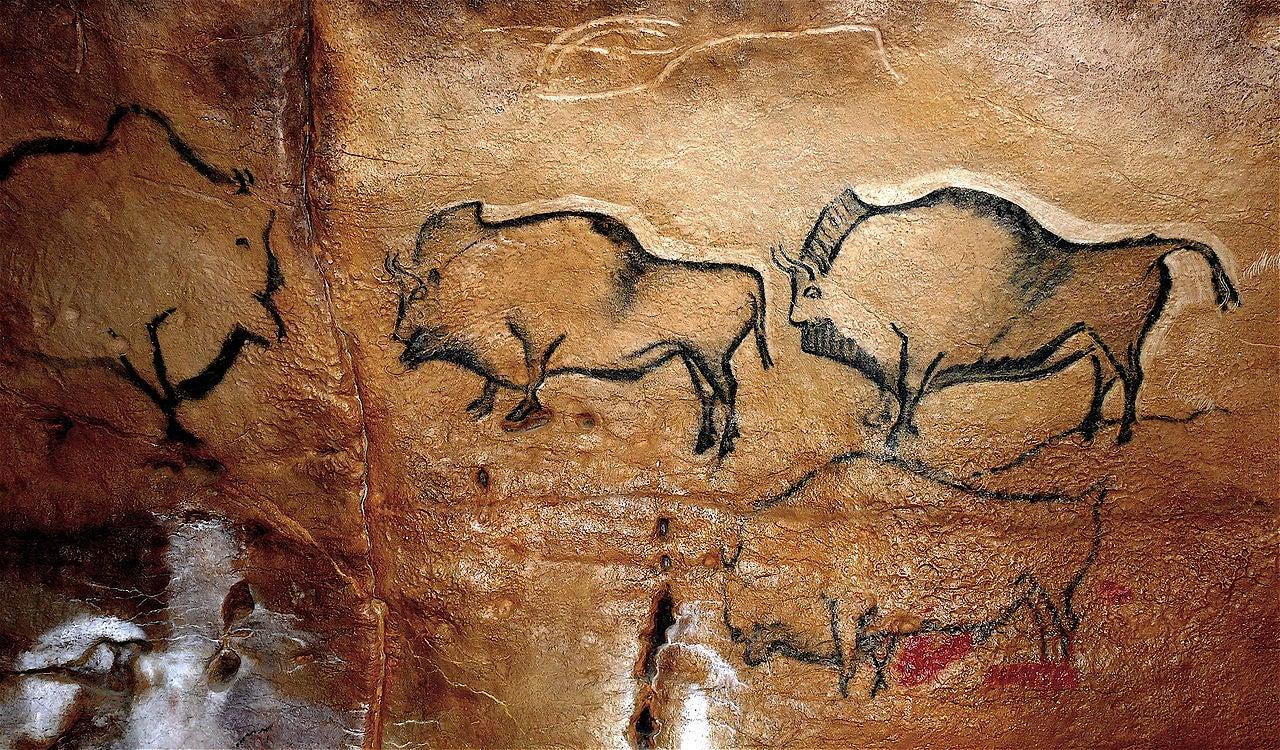 Cueva La Covaciella en Asturias