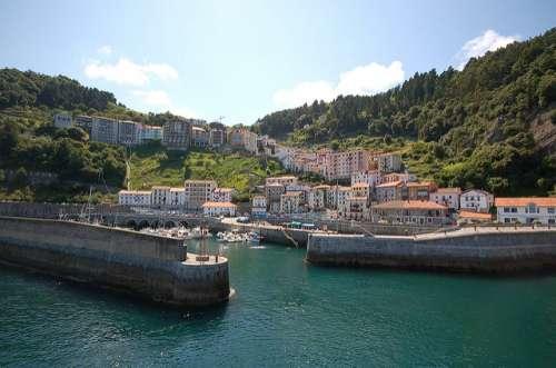 Elantoxobe en el País Vasco