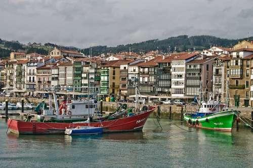6 inolvidables pueblos del País Vasco