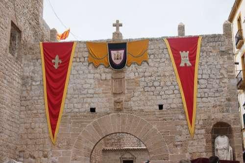 Feria Medieval de Ibiza