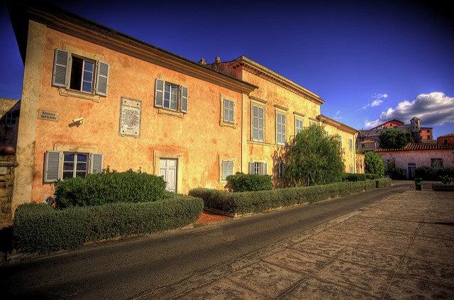 Villa dei Mulini en Elba