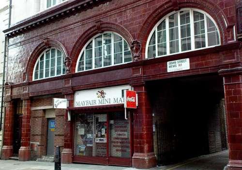 Londres abre al público el búnker de Churchill