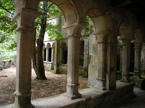 Santa Cristina de Ribas de Sil