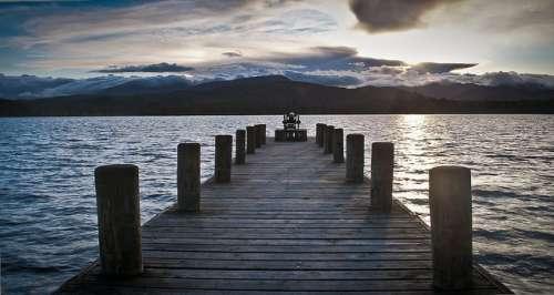 Lago Windemere