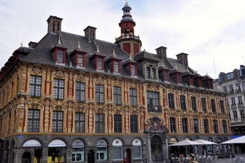 Lille en Francia