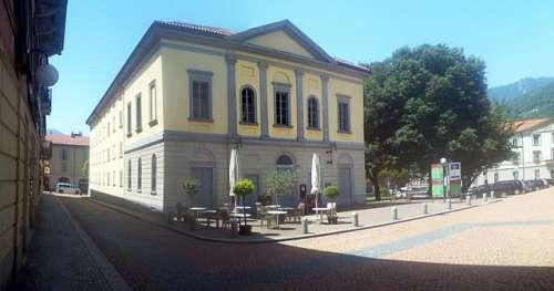 Teatro Sociale de Bellinzona