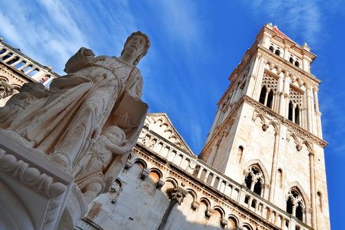 Catedral deTrogir
