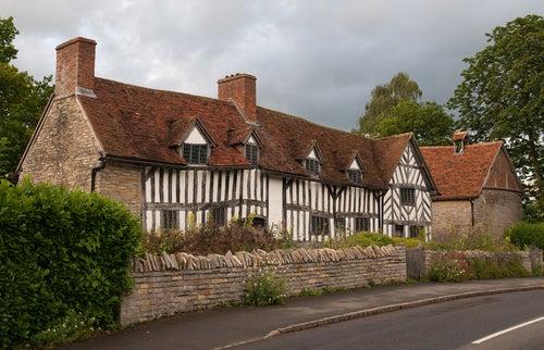 Stratford‐upon‐Avon, la ciudad de Shakespeare