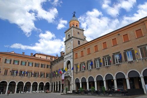 Ayuntamiento de Módena